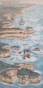 Twelve Apostles, Great Ocean Road 大洋路, 十二門徒石