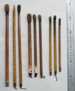 Brushes for general uses