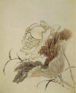 Lan Ying (藍瑛) (1585 - 1664)