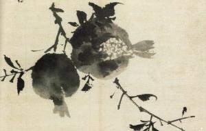 Chen Chun 陳淳 (1483 – 1544)