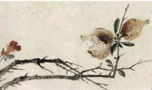 Shen Zhou (沈周)(1427-1509)