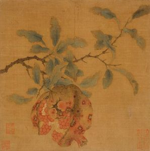 Artist unknown. Late Southern Song dynasty or early Yuan dynasty circa1200–1340 (Los Angeles County Museum of Art)